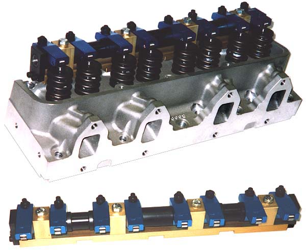 Hi Performance Parts For 390 Amp 428 Fe Ford Engines